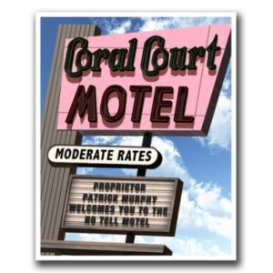 Route 66 Podcast The Coral Court Motel Anthony Arno 3