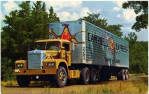 Truckers Campbells 2