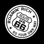 roamin rich logo