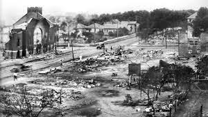 Tulsa riot 2